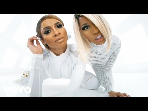 Ciara - I'm Out ft. Nicki Minaj (Official Video)