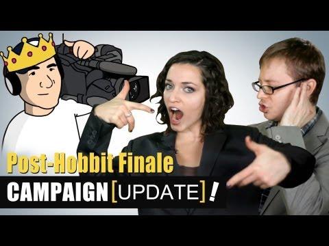 Post-Hobbit Finale - Ep. 76