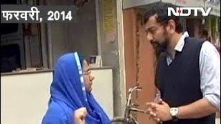 1984 के पीड़ितों की कहानी उन्हीं की जुबानी - NDTVINDIA