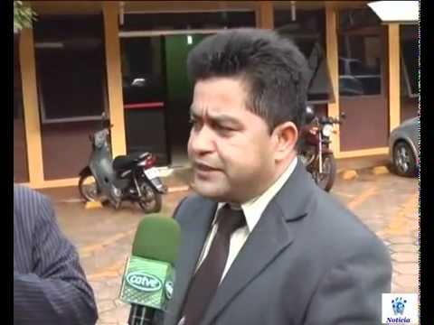 CULTO CCB NO PRESIDIO REPORTAGEM TV DE CASCAVEL - PR