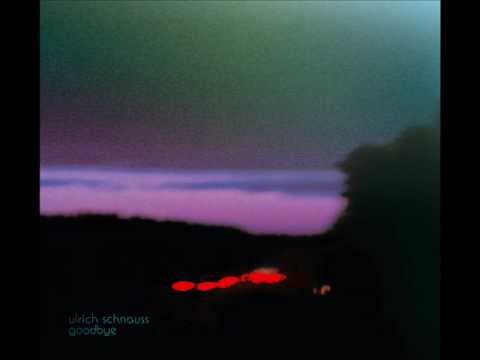 A Song About Hope by Ulrich Schnauss on Goodbye