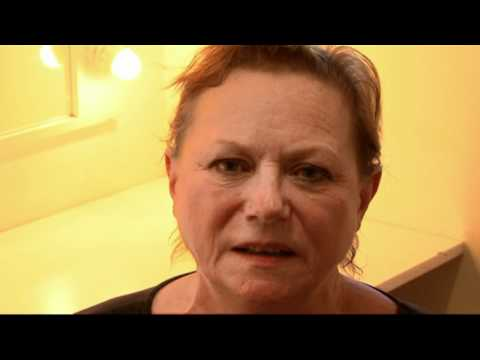 Interview med Lisbeth Dahl