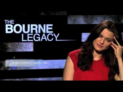 Rachel Weisz Exclusive Interview by Monsieur Hollywood