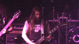 Suicidal Angels - Reborn in Violence (Live in Istanbul)