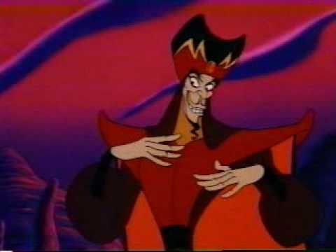 The Return of Jafar (The Jafar Song)