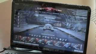 Обзор ноутбука SONY VAIO SVE1511X1R