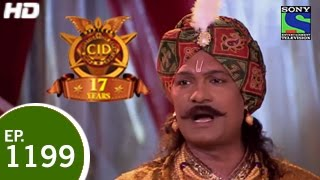 CID Sony - 6th March 2015 : Episode 1866