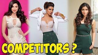 Priyanka Chopra - Parineeti Chopra and Manaara Chopra cannot be compared!