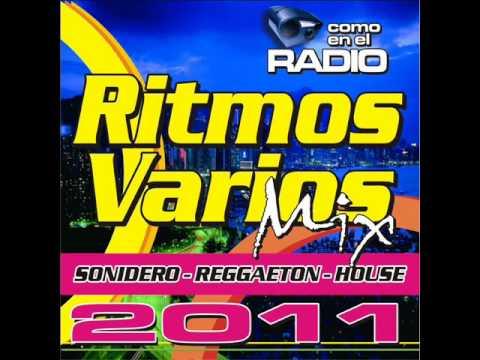 Top 10 Latino - Merengue 2011 dj ((civil)) parte 3