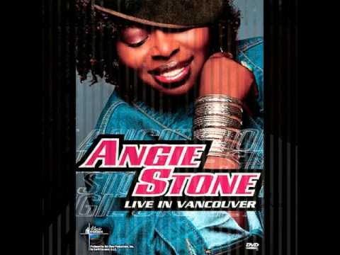 Angie Stone - Mad Issues