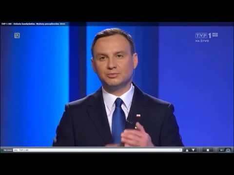 Obietnica Andrzeja Dudy