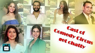 Comedy Circus comes back with a bang after 4 years | Exclusive | Tellychakkar | - TELLYCHAKKAR