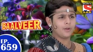 Balveer : Episode 667 - 3rd March 2015