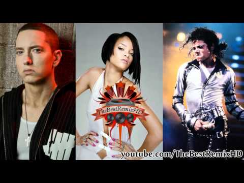 Michael Jackson ft. Rihanna & Eminem - Who Is Lying (Sherry Mix) HD [2011]