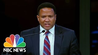 Closing Remarks Of Education Nation | NBC News - NBCNEWS