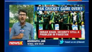 Pak cricket game over — Sri Lankan team refuses to tour with Pakistan team - NEWSXLIVE