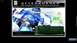 Туториал по настройке ноутбука Acer Aspire 5750g