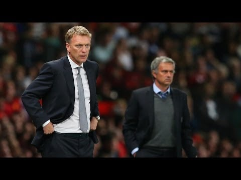 ESPN FC: Man United vs Chelsea preview