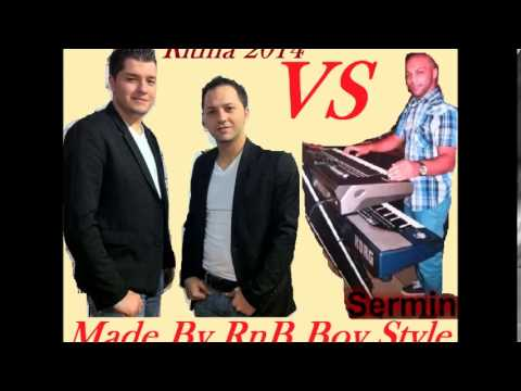 Vll. Krasnici VS Sermin 2014 | Made By RnB Boy Style