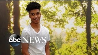 The parents of Antwon Rose speak out for the first time: ABC exclusive - ABCNEWS