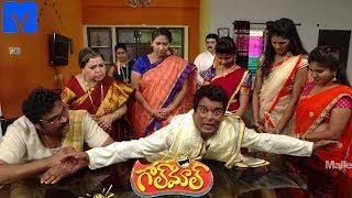 Golmaal Comedy Serial Latest Promo - 3rd September 2019 - Mon-Wed at 9:00 PM - Vasu Inturi - MALLEMALATV