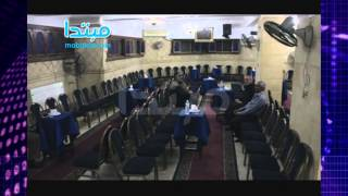 بالفيديو.. عزاء حمادة سلطان «لم يحضر أحد»