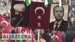 Turkey plays major role against US Jerusalem move - ALJAZEERAENGLISH