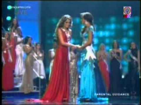 Miss Universe 2010 Coronation watch Full Videos  http:// www.pinoy365.com