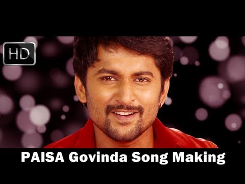 Paisa - Govinda Govinda Song Making | Sai Karthik about Song | HD