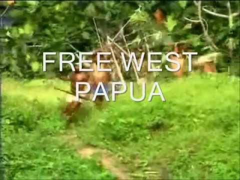 UNCLESAM - FREE PAPUA REMIXX 2013