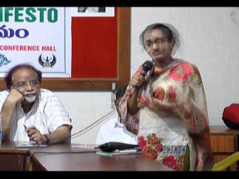 Divya Delhi Doctors Jac talks on Polavaram, Common High Court issue