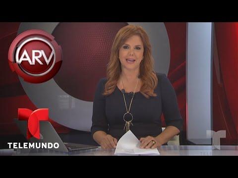 Al Rojo Vivo | María Celeste aclara dudas sobre El Secreto de Selena | Telemundo ARV