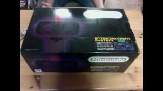 Nintendo (NES) Deluxe Set