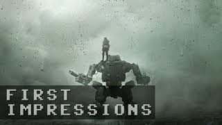 HAWKEN Gameplay | First Impressions HD