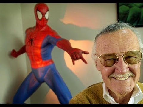 Spider-Man: Edge of Time - Stan Lee Trailer