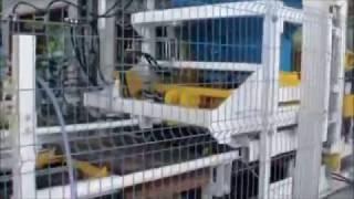 Вибропресс для производства брусчатки, блоков б/у