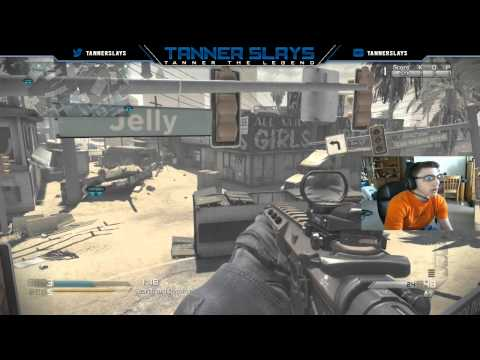 1-4 COMEBACK VS. ALMIGHTY NEXXX LAST MAP
