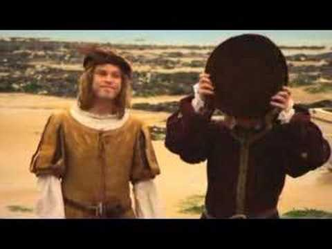 Explorers - That Mitchell & Webb Look