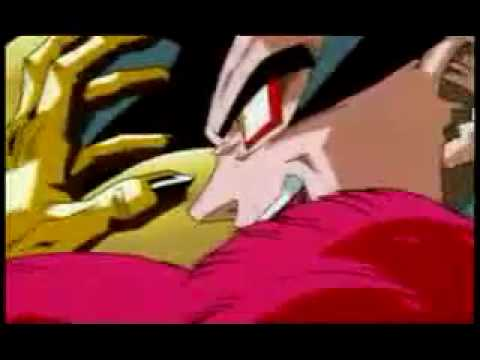 AMV DRAGON BALL GT / DAWN OF VICTORY RHAPSODY