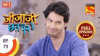 Jijaji Chhat Per Hai - Ep 73 - Full Episode - 19th April, 2018 - SABTV