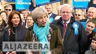 Tories score major victory in UK by-elections - ALJAZEERAENGLISH