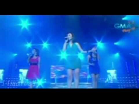 Destinys Child - STAND UP FOR LOVE Live BY LA DIVA (ASIA'S POWER DIVAS)