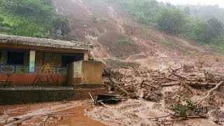 10 dead, nearly 200 trapped after massive landslide near pune - NDTV