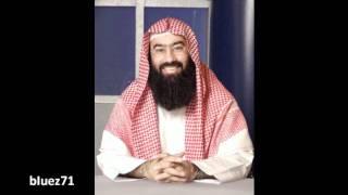 """الشيخ نبيل العوضى """"مولد الرسول ونزول الوحى"""""""
