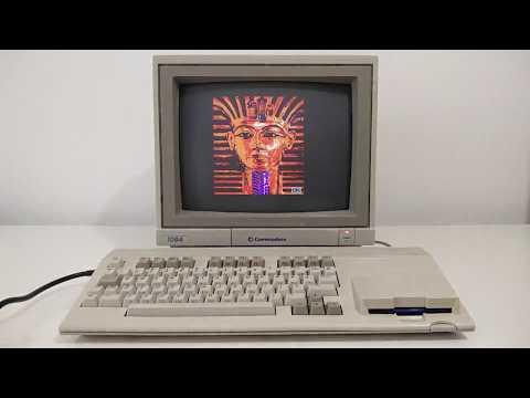 Commodore 65 to biały kruk wśród retro komputerów.