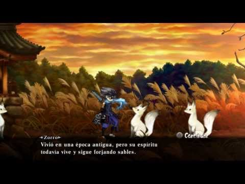 Intro Muramasa The Demon Blade [Español HD]