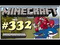 Let's Play Minecraft #332 [Xbox 360] - Pokémon Rubin/Saphir Remake?