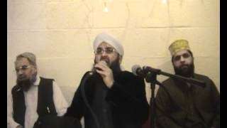 chamak Tujh se paate hai - Sajid Qadri 2012