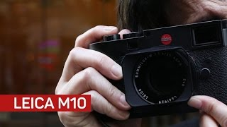 The Leica M10 keeps most of what Leica lovers love about Leicas - CNETTV