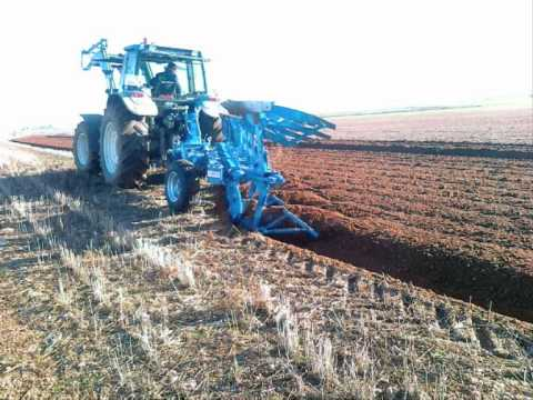 ARADOS RABE VIDEO AGRICOLA ANTON
